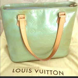 Louis Vuitton Vernis Tote